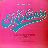 Melanie  / THE BEST OF MELANIE