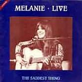 Melanie  /  Live  / 펀칭