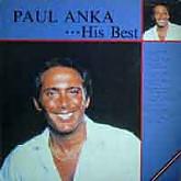 Paul Anka / His Best