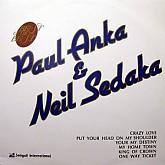Paul Anka & NEIL SEDAKA / BEST OF THE BEST
