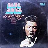 Paul Anka / MY WAY