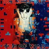 Paul Mccartney  / Tug Of War