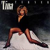Tina Turner  /  Private Dancer
