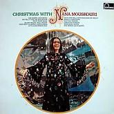 Nana Mouskouri /  Christmas With Nana Mouskouri