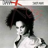 Diana Ross  /   Swept Away