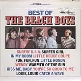 Beach Boys  /  Best Of The Beach Boys