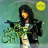 Alice Cooper / ALMA MATER, YOU AND ME