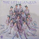리틀엔젤스 (The Little Angels)  /  The Little Angels (수입)