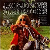 Janis Joplin  / Greatest Hits