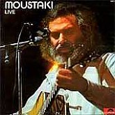 Georges Moustaki / Live