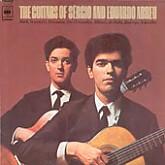 Sergio & Eduardo Abreu / The Guitars of Sergio and Eduardo Abreu