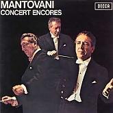 Mantovani & His Orchestra / Concert Encores
