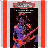 gary moore / We Want Moore!    G/F  2LP