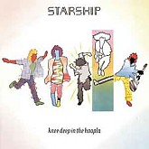 Starship  / Knee Deep In The Hoopla