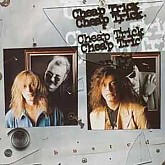 Cheap Trick / Busted  미개봉