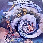 THE MOODY BLUES / A QUESTION OF BALANCE