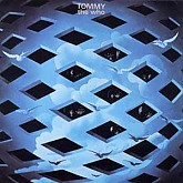 Who / Tommy  G/F 2LP