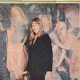 Danielle Licari / Golden Prize; Reve D'Amour