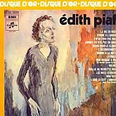 Edith Piaf / Le Disque D'or De Edith Piaf