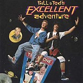 Bill & Ted's Excellent Adventure (엑설런트 어드벤쳐, 1989)