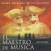 Le Maitre De Musique [The Music Teacher; 가면 속의 아리아, 1988]