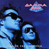 Gamma Ray  / Heading For Tomorrow