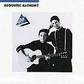 Acoustic Alchemy  / Blue Chip