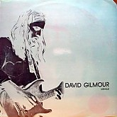 DAVID GILMOUR (MIHALIS)