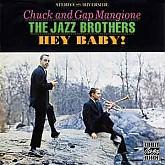 Chuck Mangione/Gap Mangione / Hey Baby!