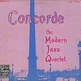 Modern Jazz Quartet / Concorde