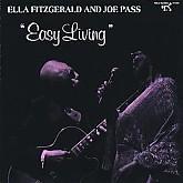 Ella Fitzgerald , Joe Pass  / Easy Living
