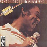 Johnnie Taylor  / Chronicle: The Greatest Hits