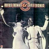 Rufus Thomas , Carla Thomas  / Their Greatest Stax Hits