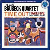 THE DAVE BRUBECK QUARTET / Time Out