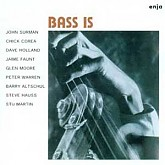 Peter Warren / Bass Is
