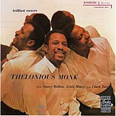 Thelonious Monk / Brilliant Corners