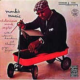 Thelonious Monk / Monk's Music