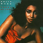 Anita Ward  / Songs Of Love