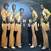 THE STYLISTICS  / GOLDEN HITS