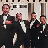 Four Tops /  Indestructible