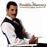 Freddie Mercury / The Freddie Mercury Album