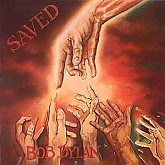 Bob Dylan / Saved