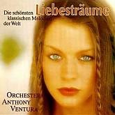 Anthony Ventura Orchestra / Liebestraume Vol.2