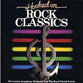 Louis Clark / Hooked On Rock Classics