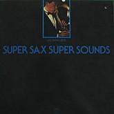이정식 / Super Sax Super Sounds