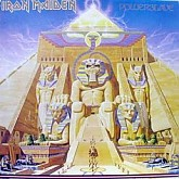 IRON MAIDEN (POWERSLAVE)