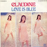 Claudine Longet / Love Is Blue