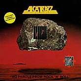 Alcatrazz /  No Parole From Rock & Roll