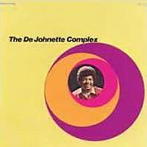 Jack DeJohnette  – The DeJohnette Complex