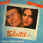 Al Bano and Romina Power / Felicita